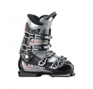 Ботинки Salomon MISSION 500 ITW BLACK