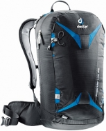 Рюкзак Deuter Freerider Lite (black-bay)