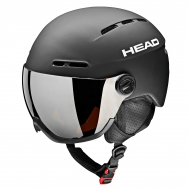Шлем HEAD KNIGNT Black