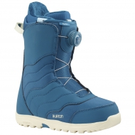Ботинки c/б Burton MINT BOA (blue)-жен.
