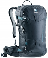 Рюкзак Deuter 2018-19 Freerider 26 black