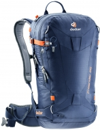 Рюкзак Deuter 2018-19 Freerider 26 navy