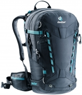 Рюкзак Deuter 2018-19 Freerider Pro 30 black