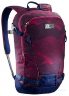 Рюкзак SALOMON SIDE 18 Violet