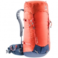 Рюкзак Deuter 2020 Guide Lite 30+ Papaya/Navy
